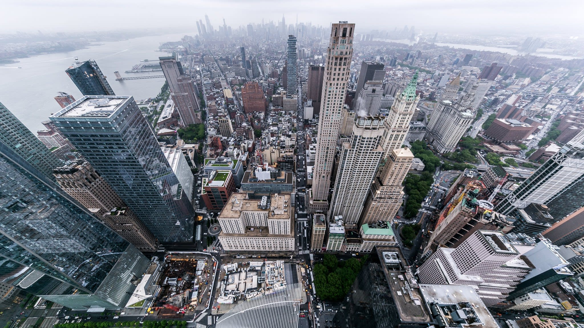 Risk taking in US commercial property market runs hot
