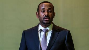 Ethiopia's Abiy Ahmed: Africa's new talisman   Financial Times