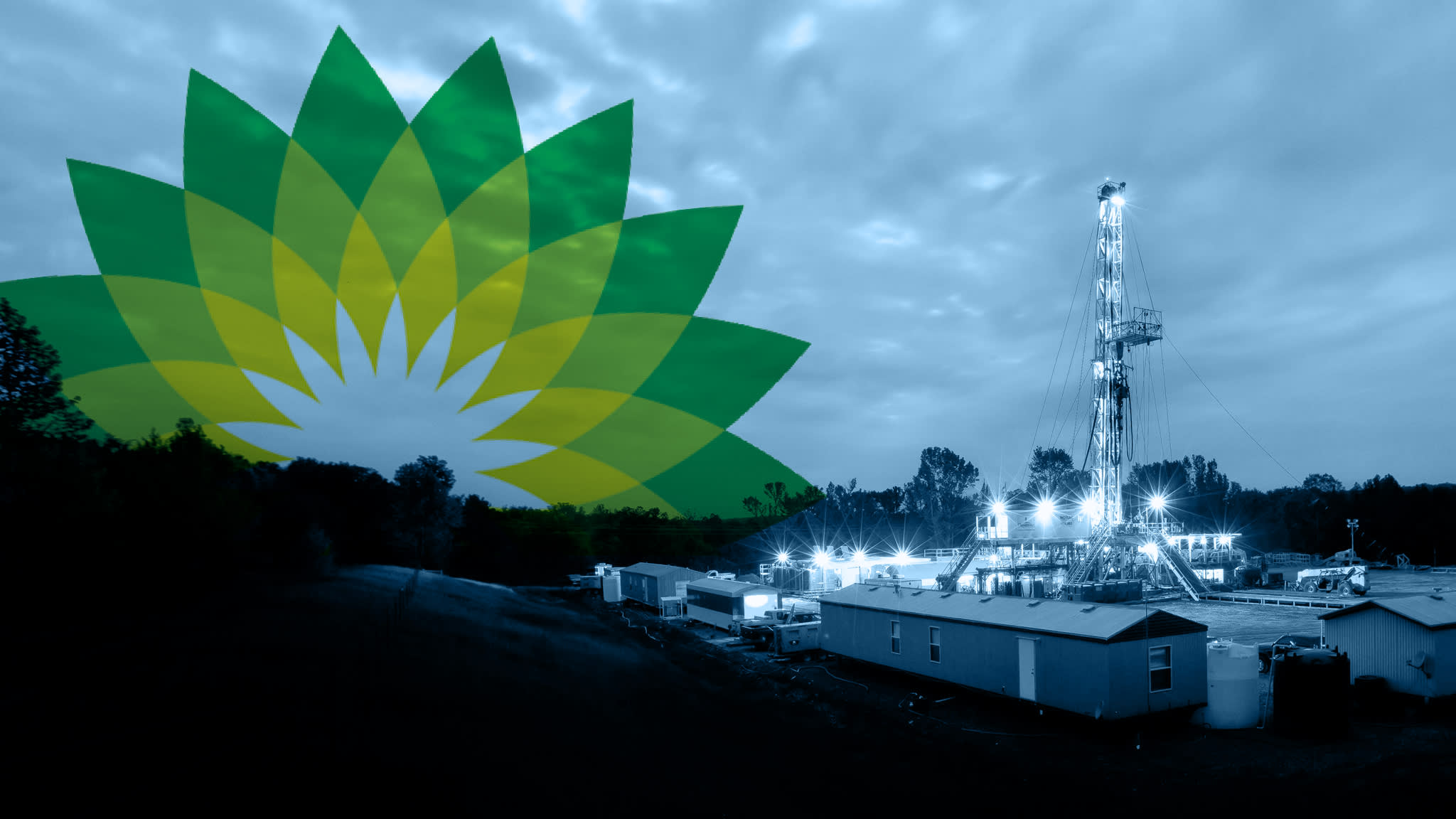 BP bets big on shale for its US comeback