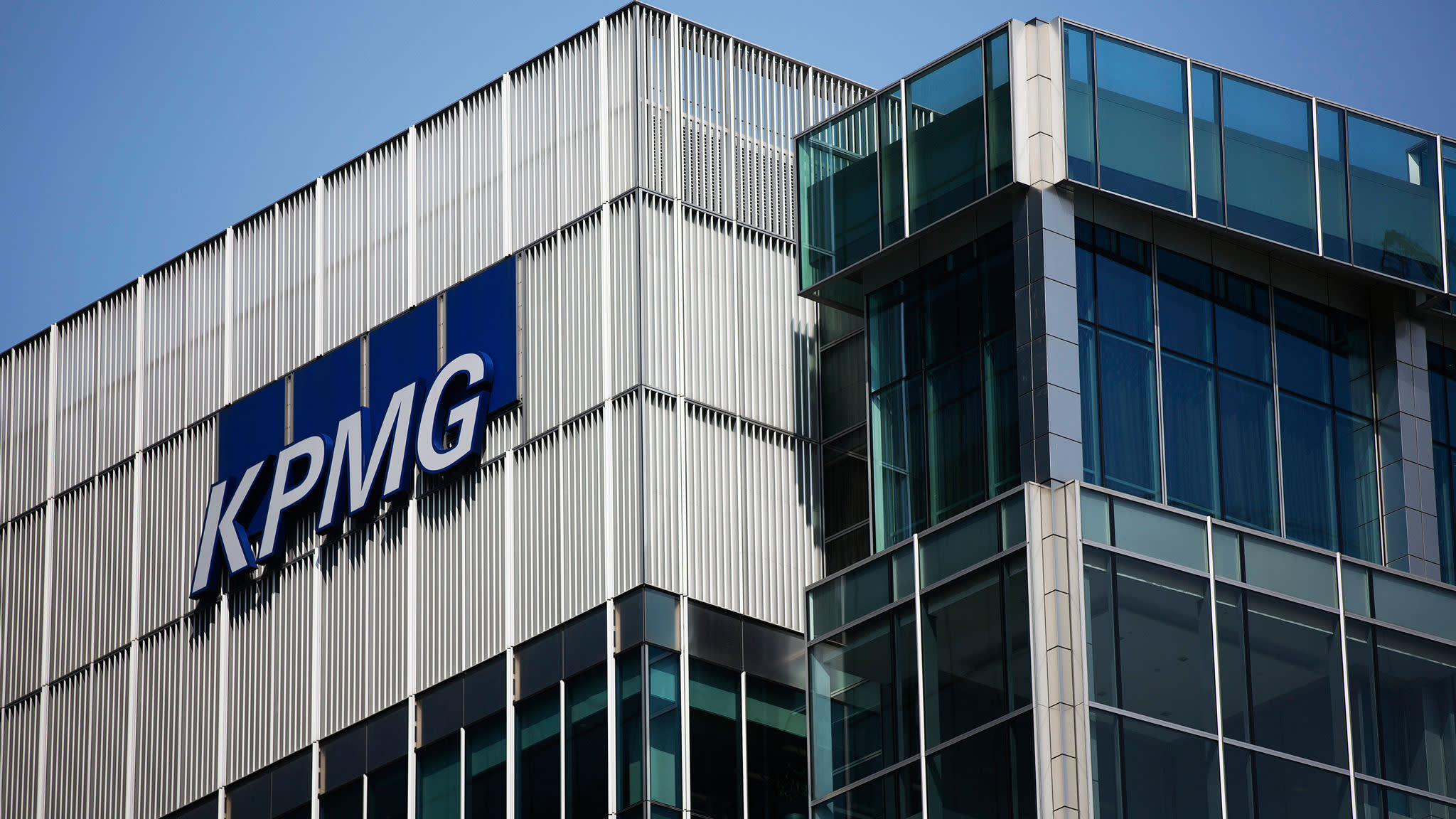 Seven KPMG partners leave after inappropriate behaviour