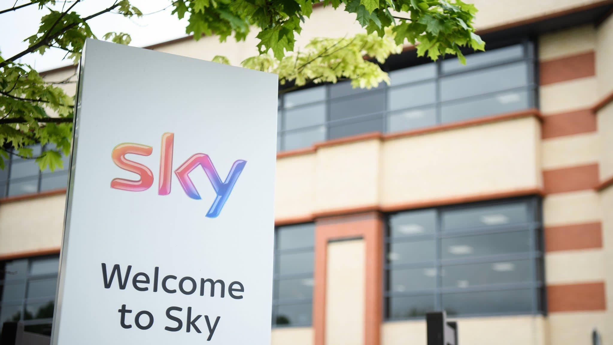 Fox prepares new Sky offer to outbid Comcast