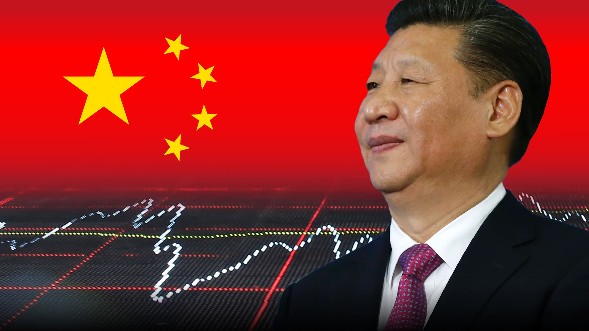 Rush for China shares and bonds bodes well for renminbi