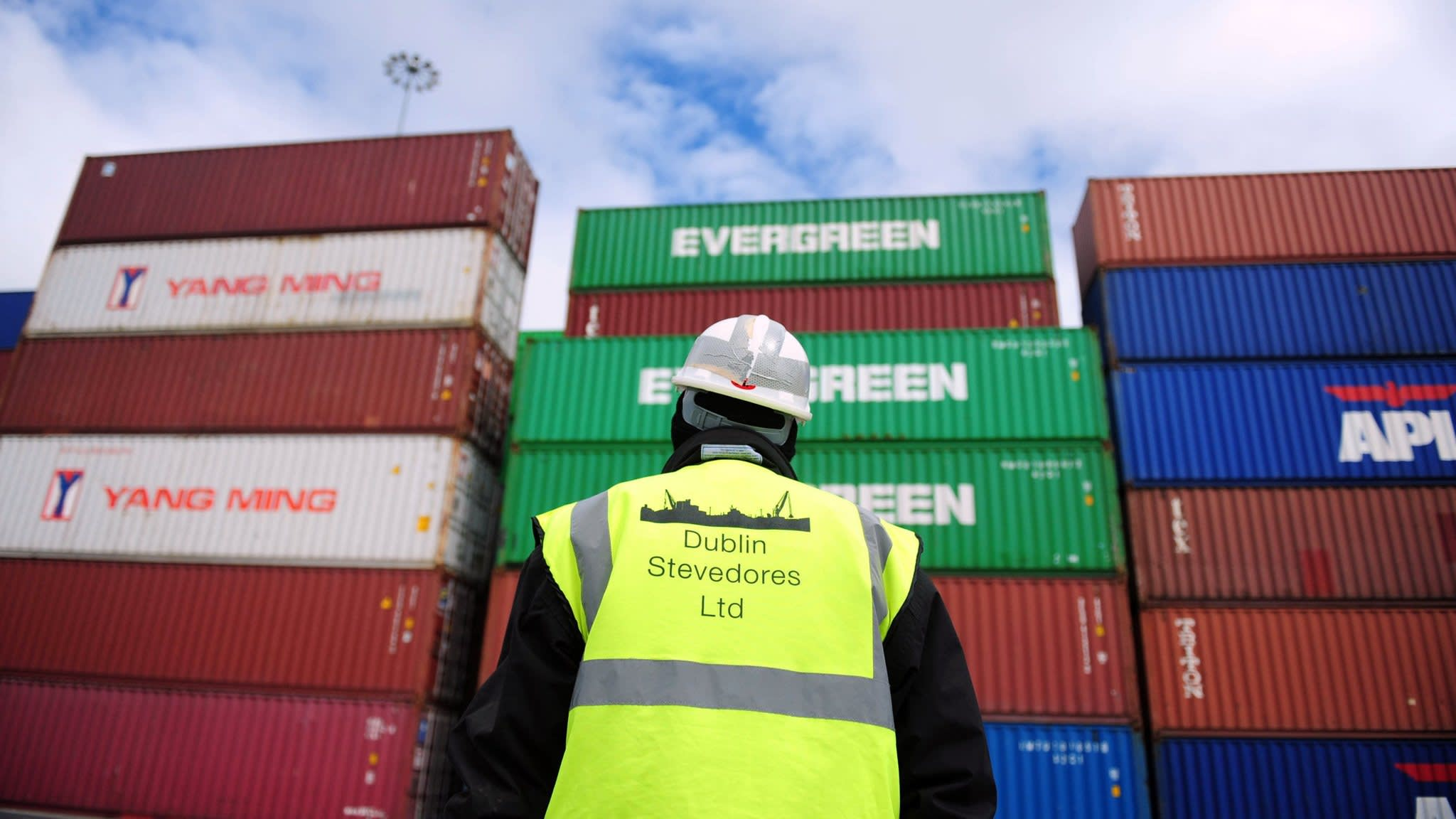 Shipping groups boost Ireland-EU routes ahead of Brexit