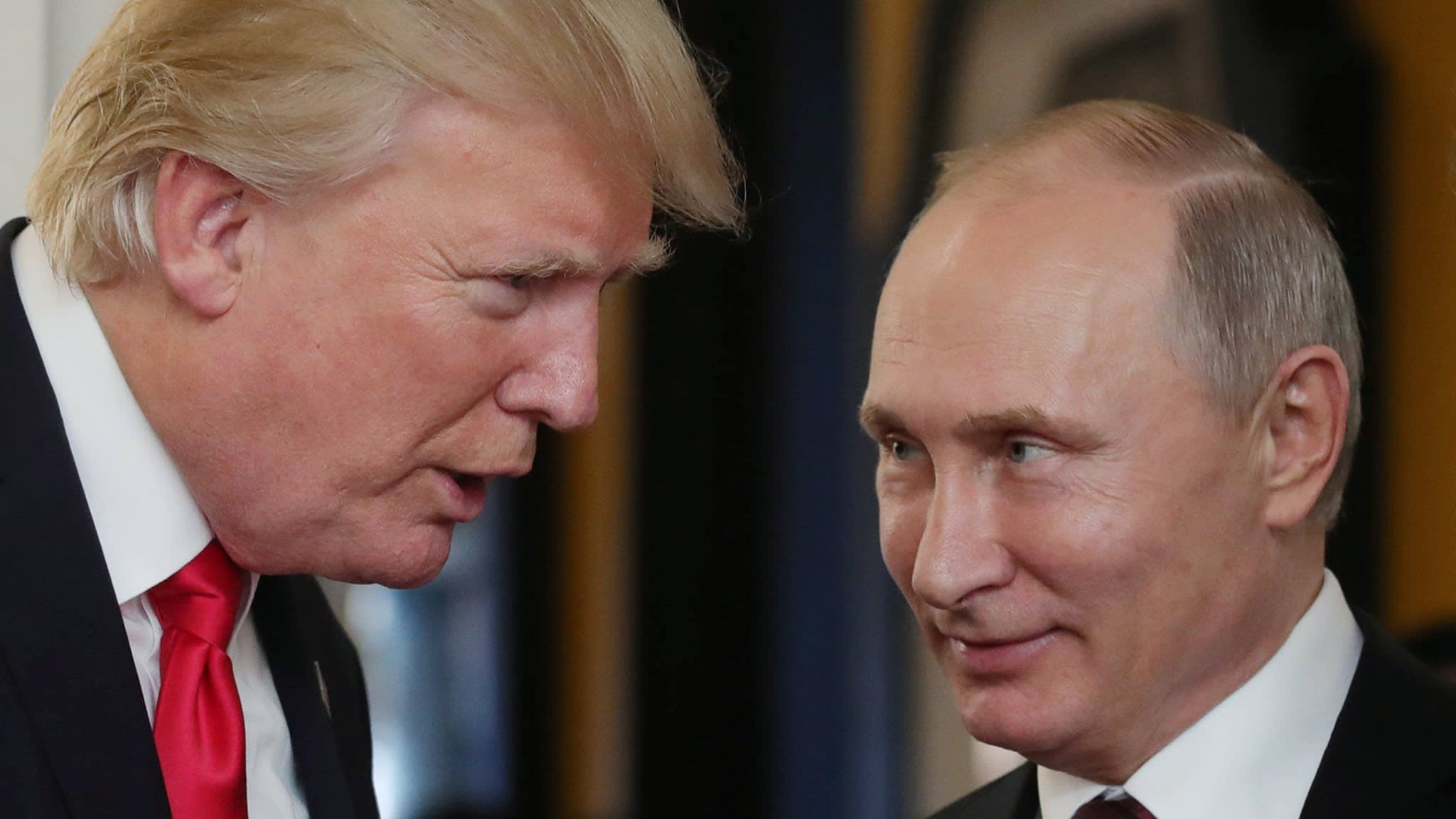 Trump and Putin prepare for Helsinki summit against charged backdrop