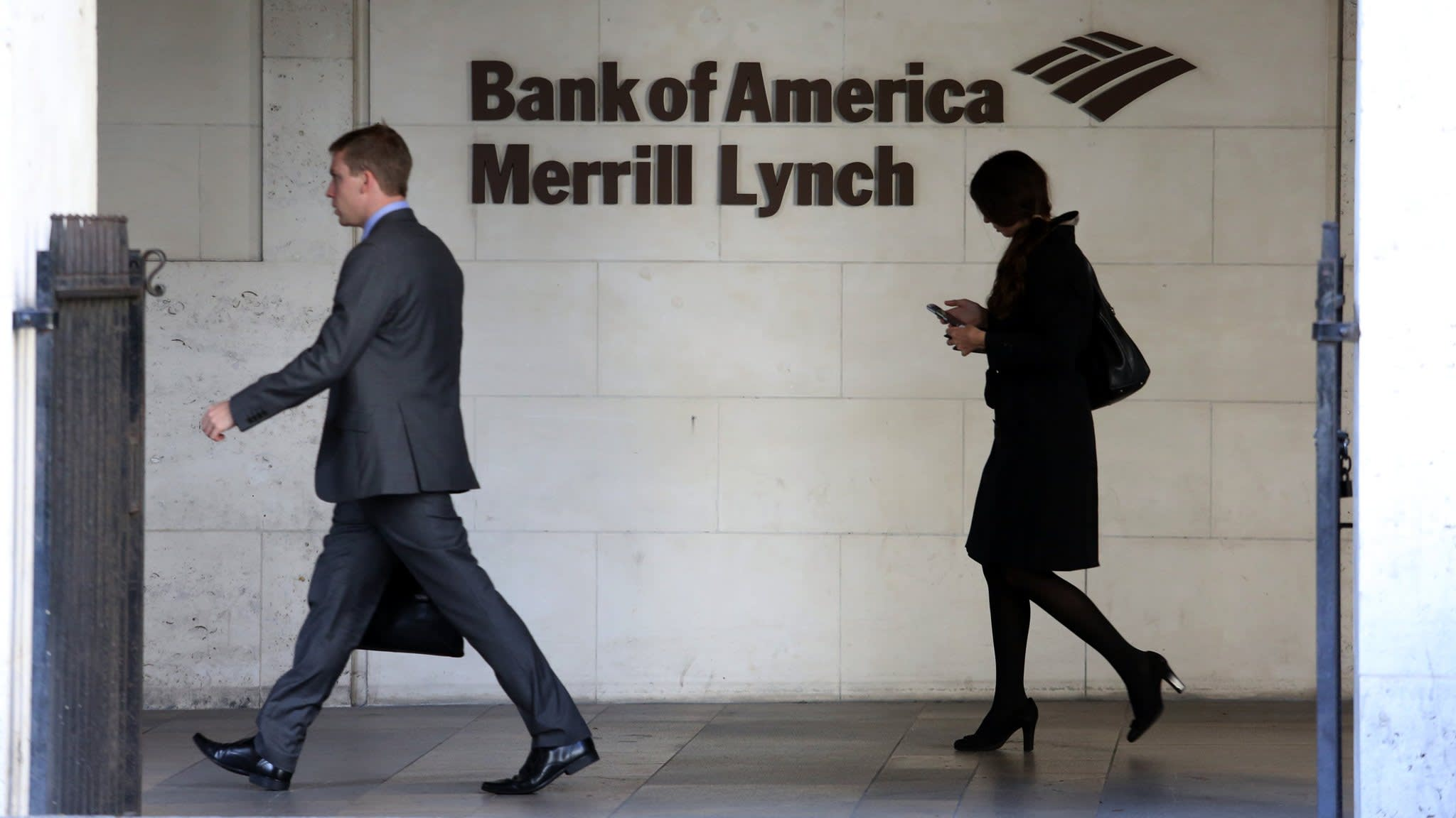 BofA loses analysts in London as Mifid rules bite