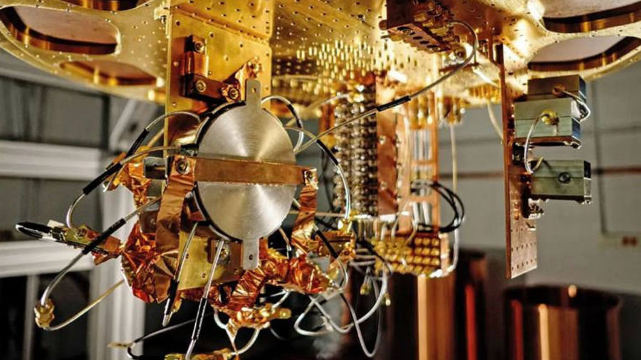 IBM researchers dismiss Google 'quantam supremacy' claim