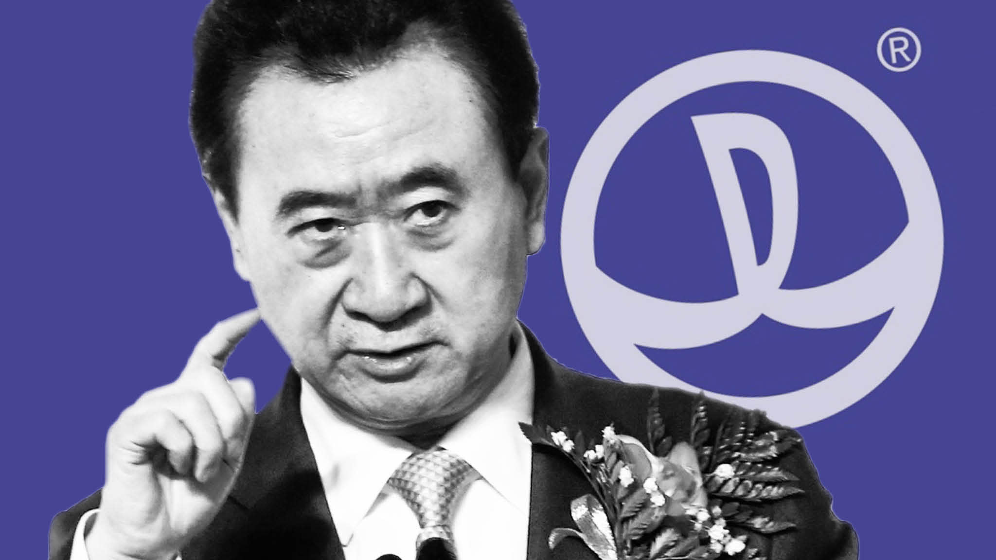Wanda's hopes for global lifestyle empire fade as it beats retreat