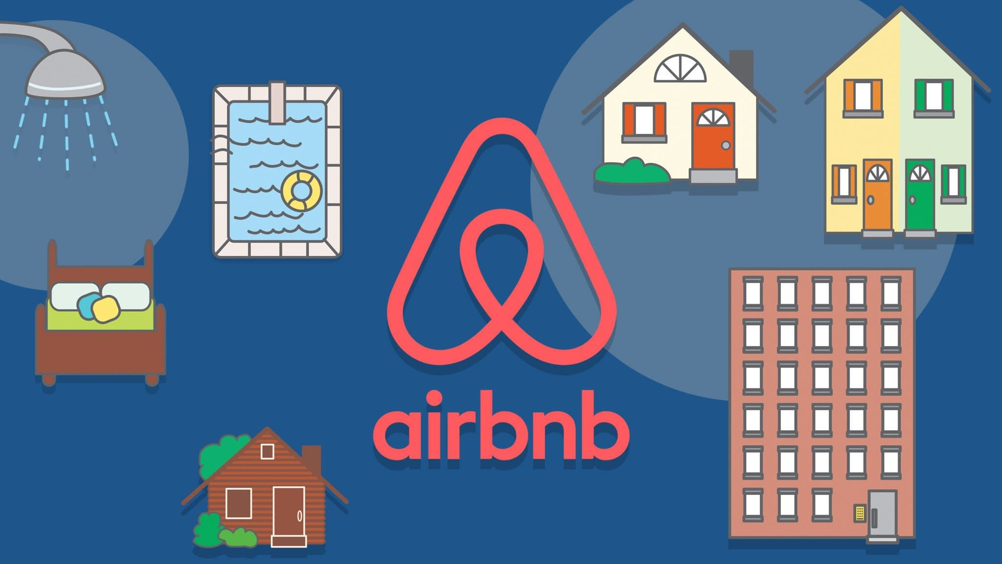 How Airbnb became key to turning homes into businesses