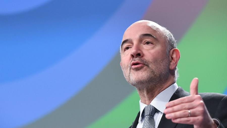 Three cheers for the European Commission's tax on tech