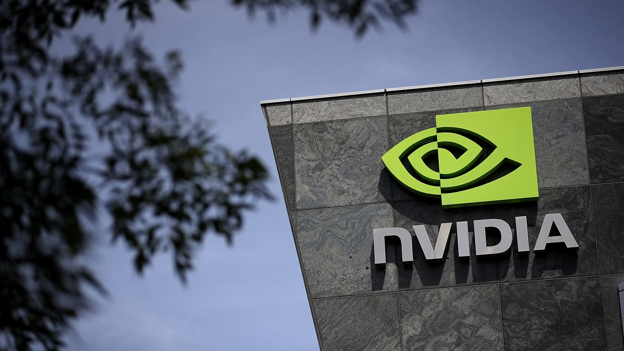 Nvidia shares plunge as bitcoin boost fades