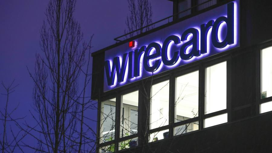 Wirecard appoints KPMG for independent review of accounting