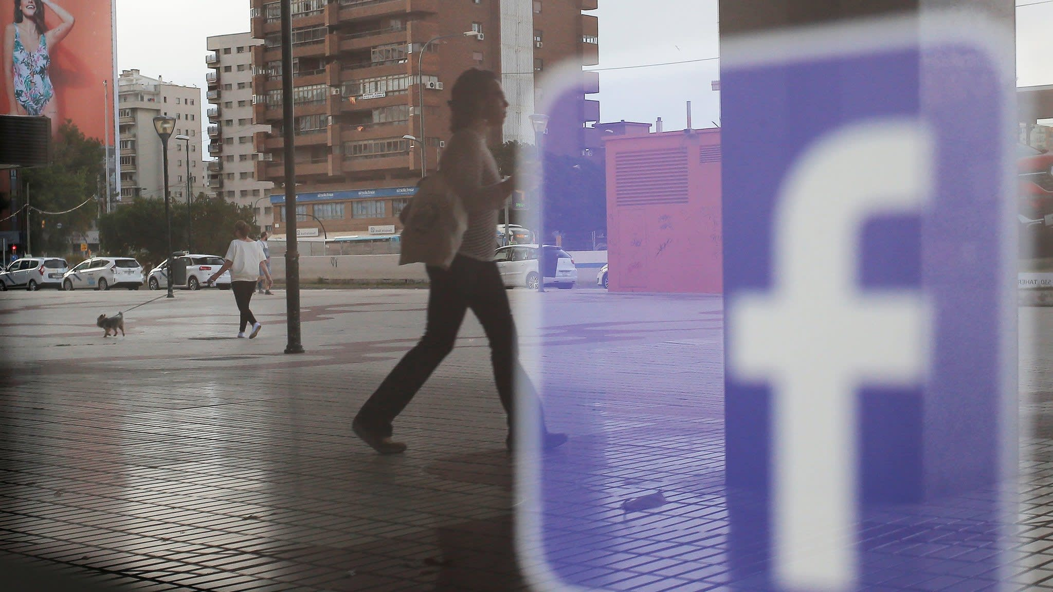 Fund managers count cost of Facebook's $120bn fall