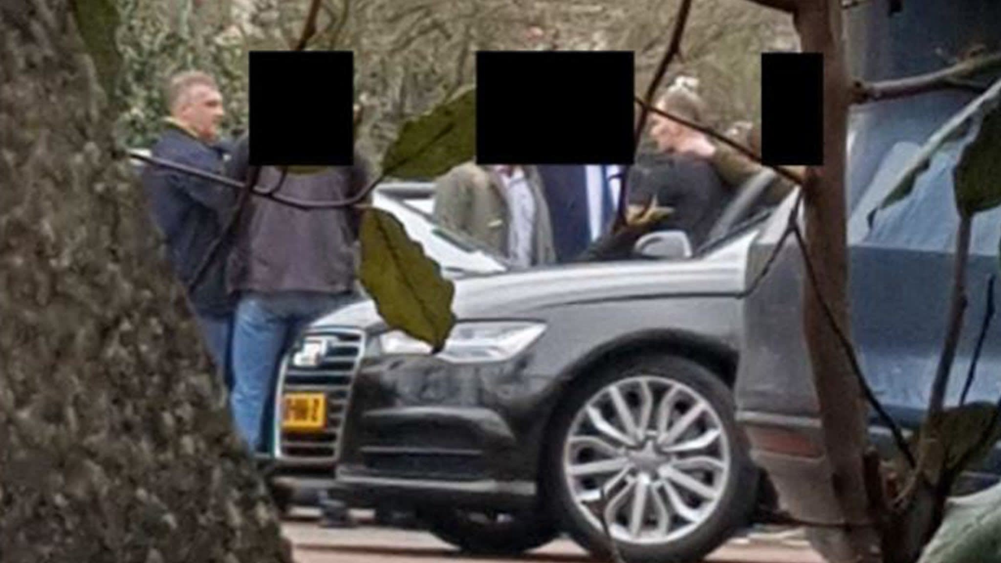 How Dutch authorities caught alleged Russian spies