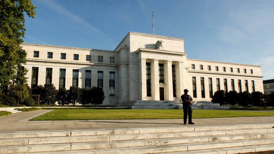 Trump nominates Clarida and Bowman to Fed board