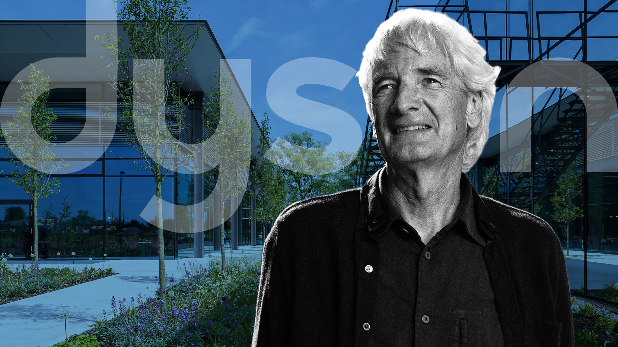 Dyson's audacious attempt to shake up car industry