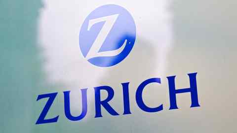 Zurich Points To More Price Rises For Us Businesses Financial Times