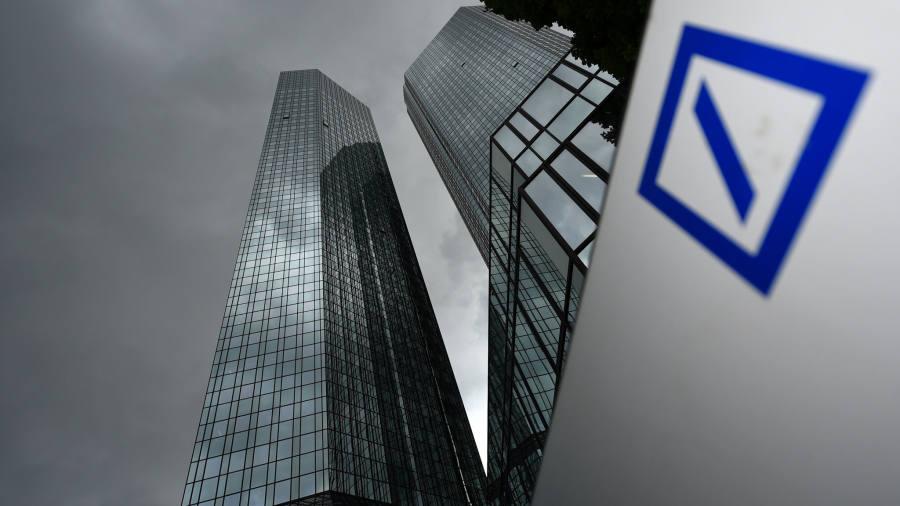 Congress subpoenas Deutsche over Trump businesses