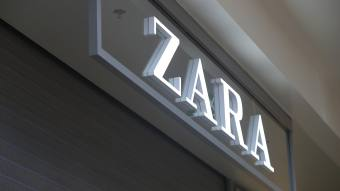 Zara owner Inditex profits from expansion with record sales