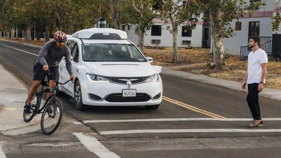 Alphabet's Waymo begins charging passengers for self-driving