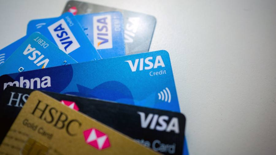 Small businesses complain at new credit card rules financial times reheart Gallery