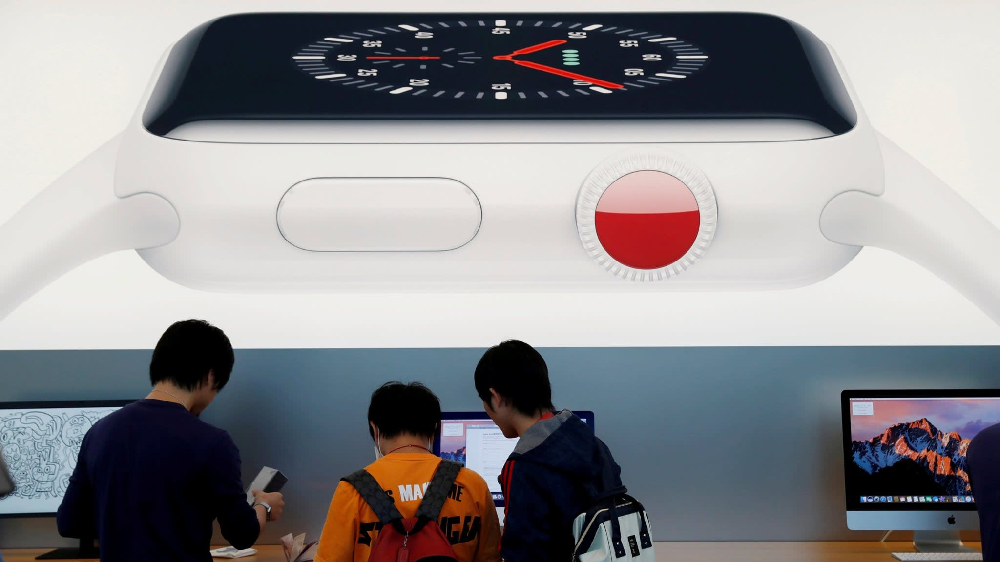 Five things to look out for at Apple's product event