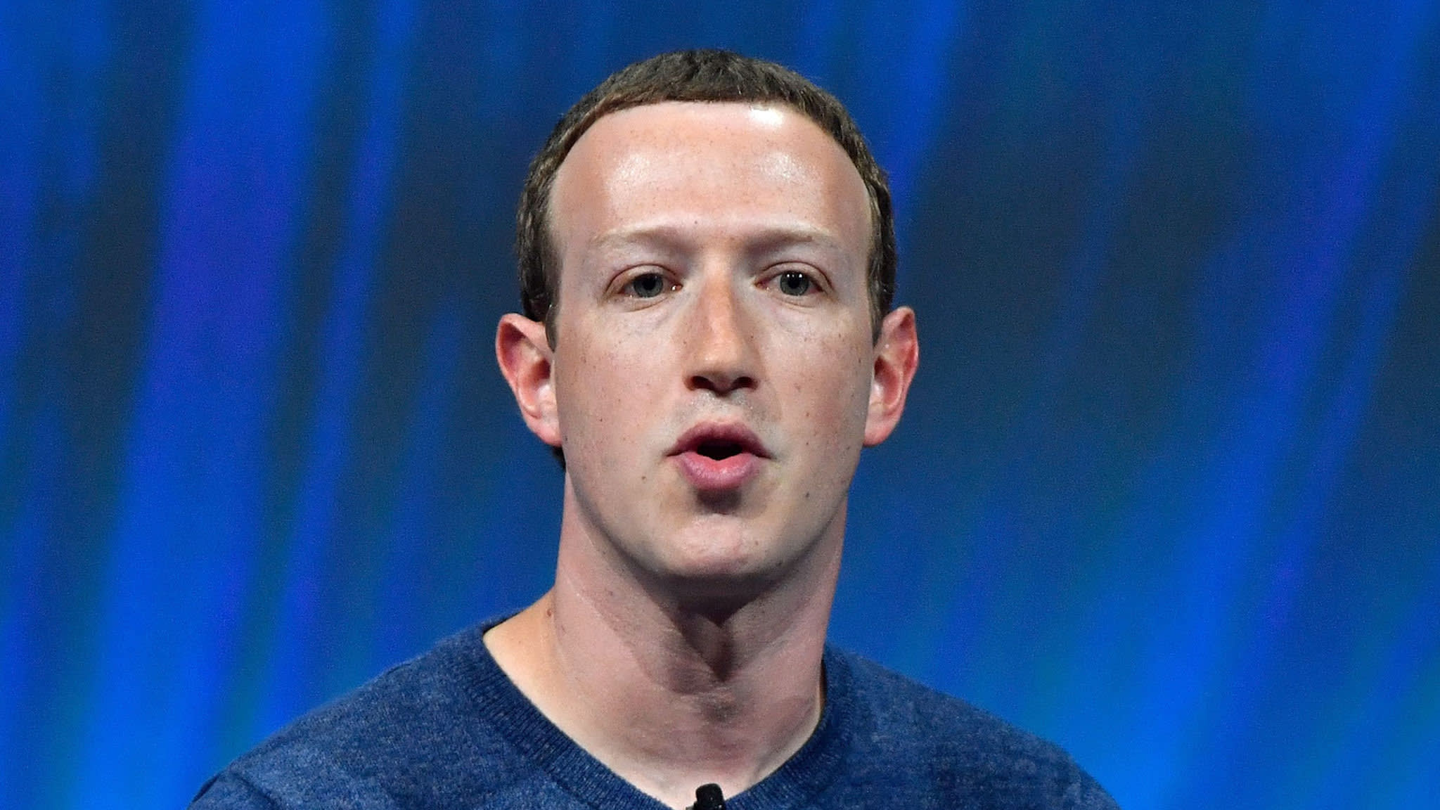 Facebook chief claims no knowledge of Soros smear campaign