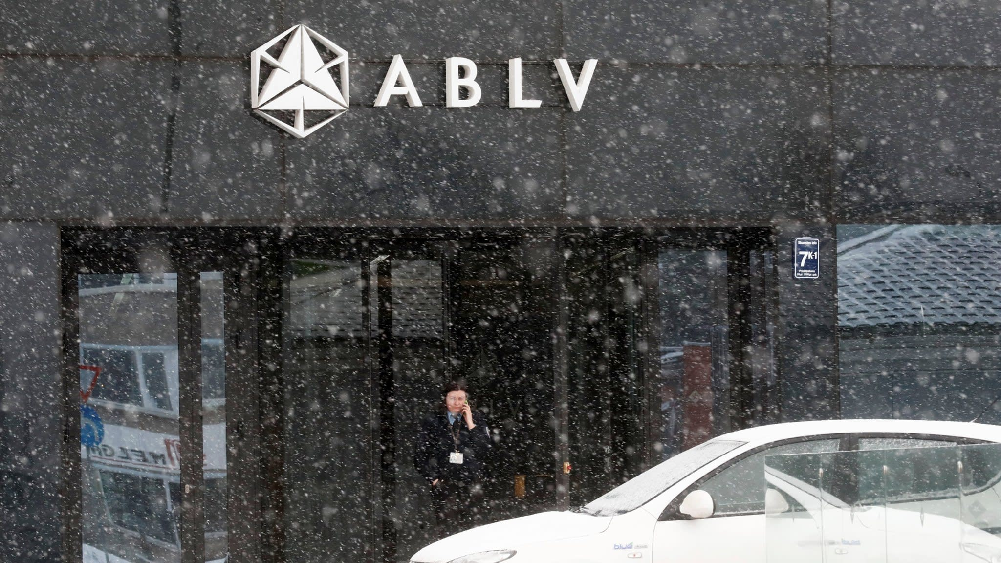 Latvian bank ABLV to be wound up