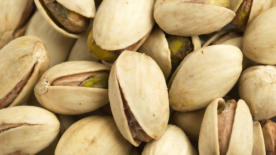 Pistachio market faces return of 'king of nuts' from Iran