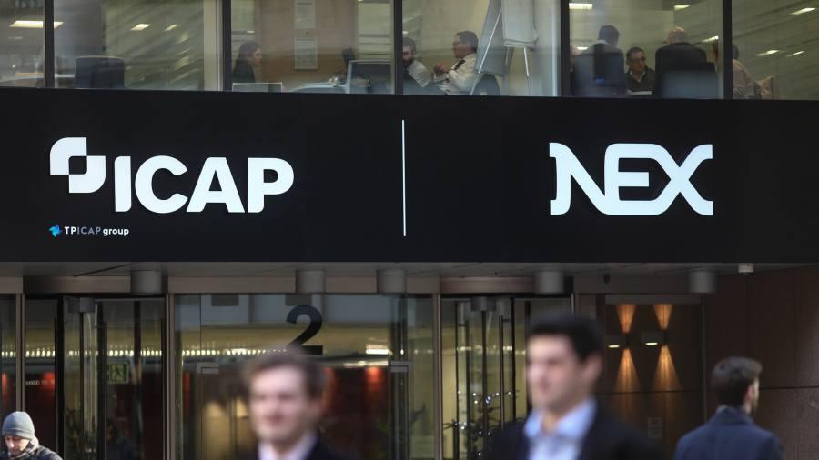 TP ICAP: shout out | Financial Times