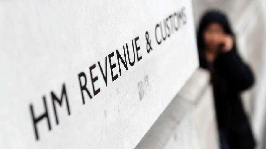 Hmrc Reviews Telecoms Tax To Combat Vat Fraud Financial Times