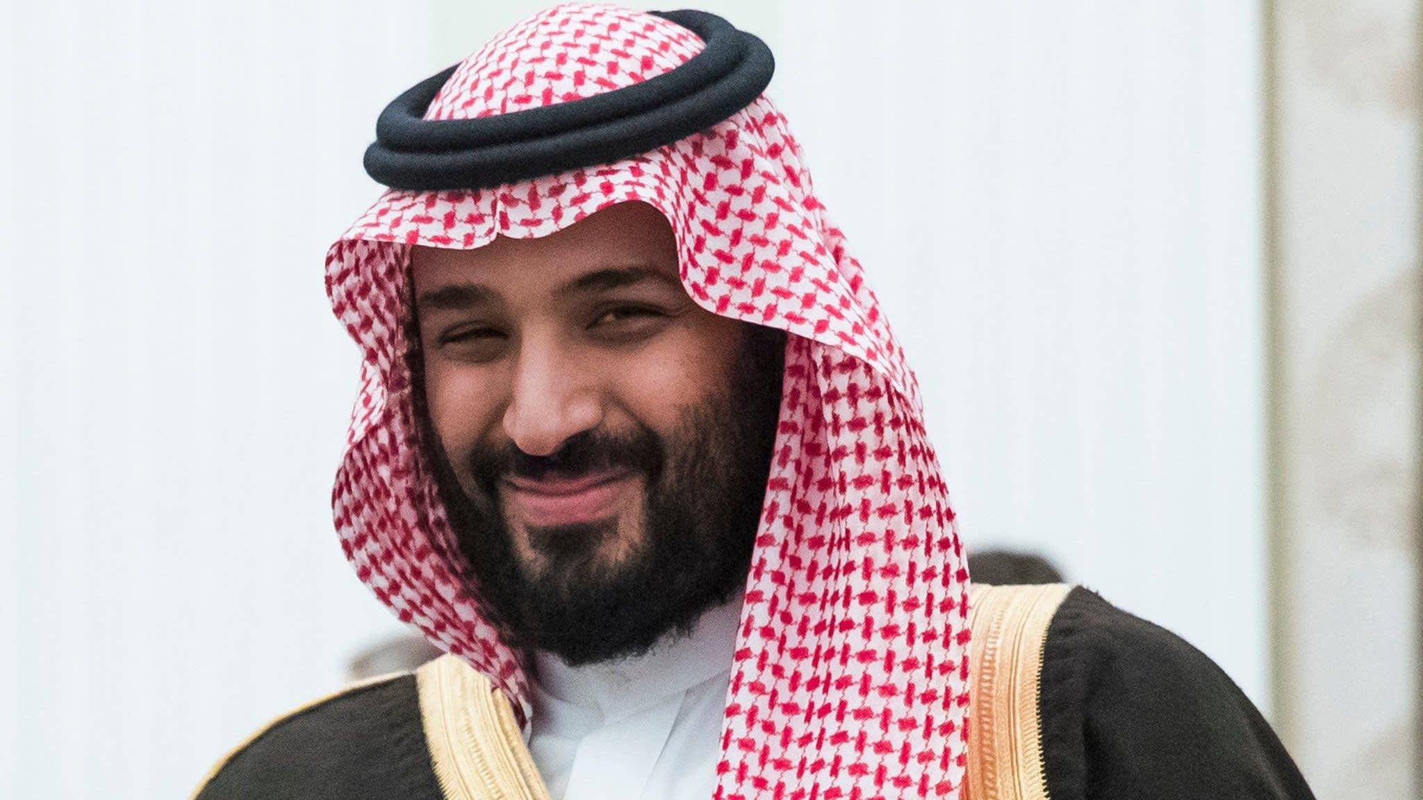Saudi Arabia sells off Canadian assets as dispute escalates