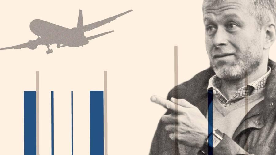 Roman Abramovich visa limbo shows UK's 'unfriendly' climate