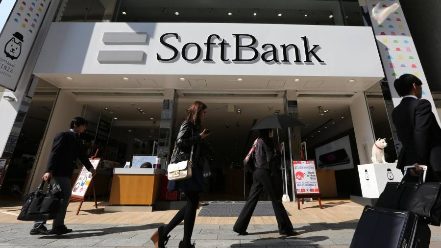 soft bank History yahoo and softbank formed yahoo japan in january 1996 to set up the first web portal in japan yahoo japan went live on april 1, 1996.