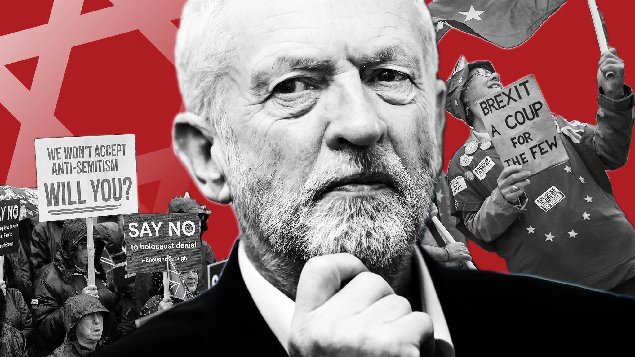 Britain's Labour party: has Jeremy Corbyn missed his moment?