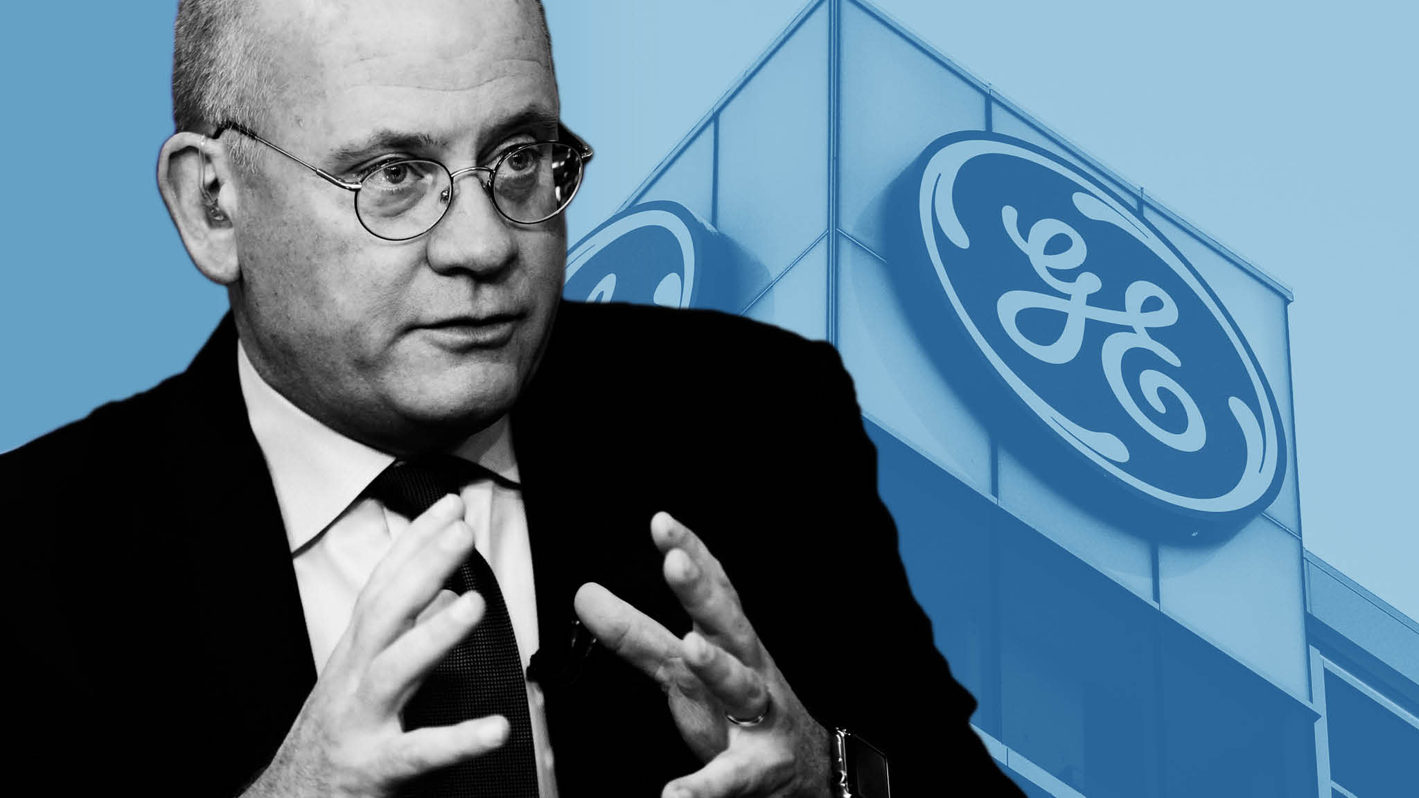 Culp's appointment at GE heralds deeper cost cuts