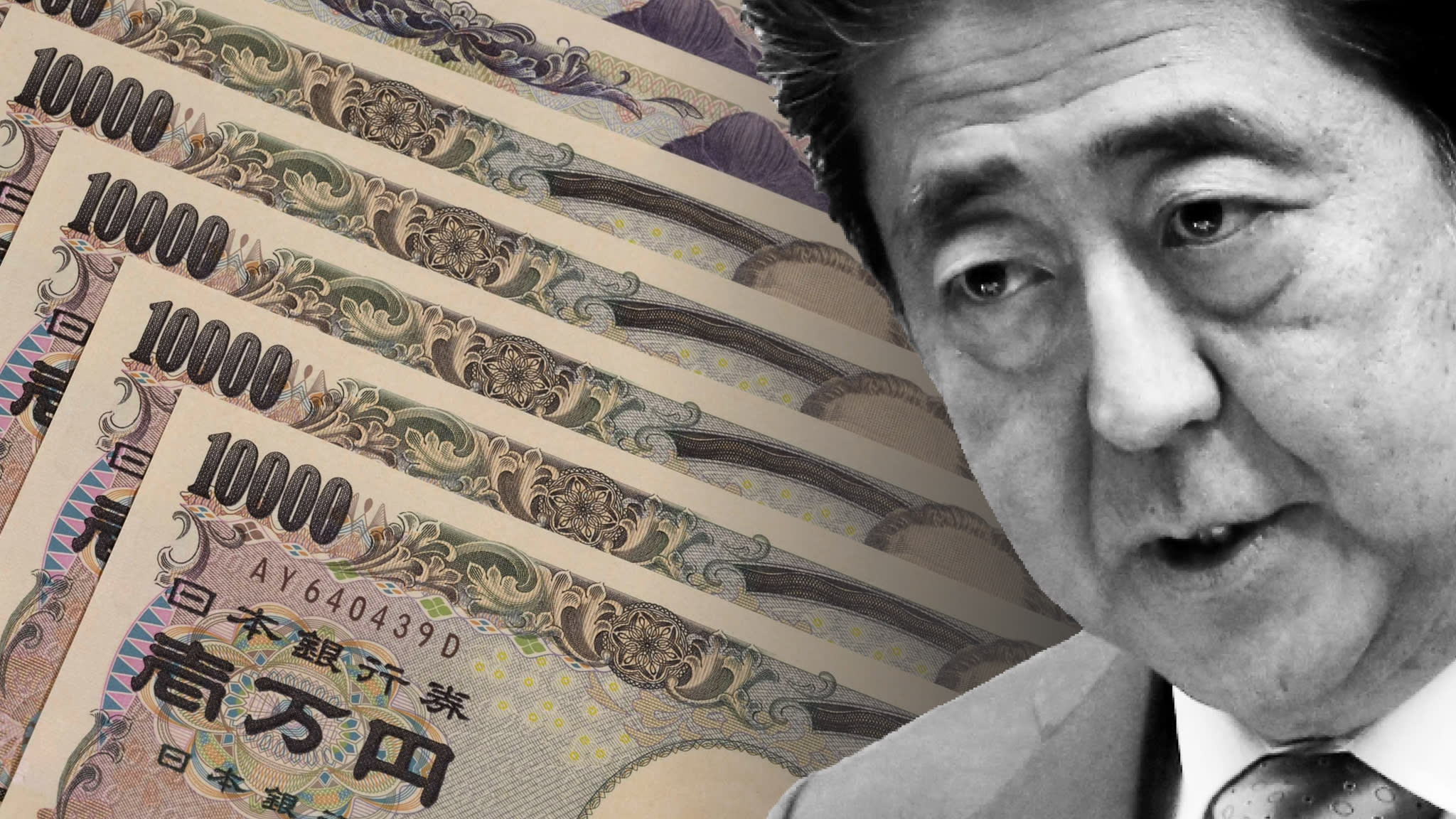 Investors must weigh how to play the Abe endgame