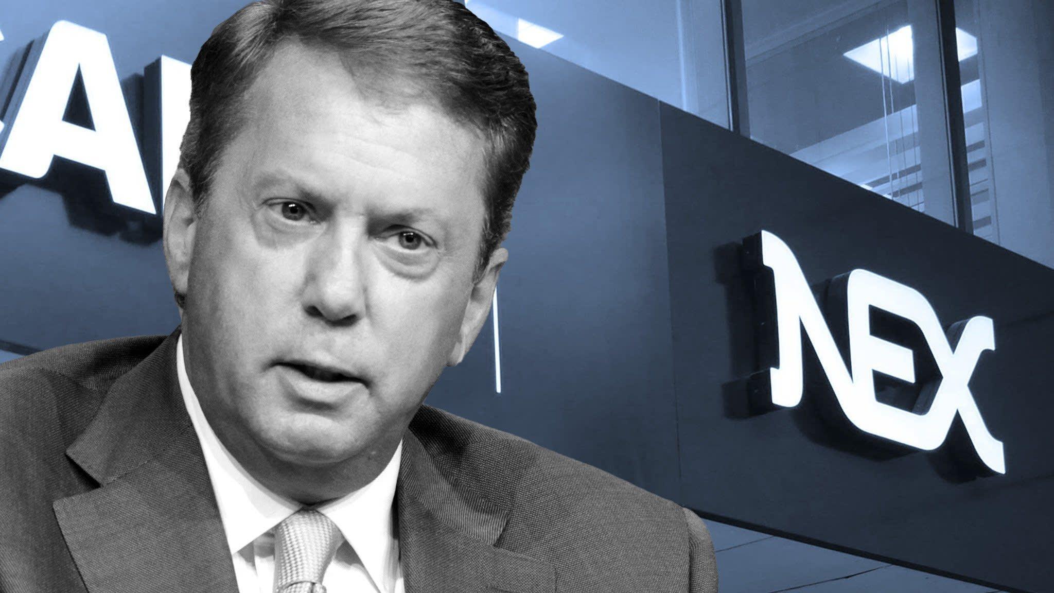 Chicago's CME eyes pole position in biggest bond market