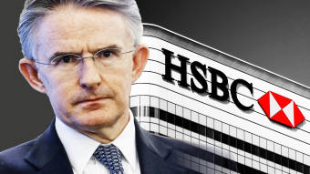 HSBC's Greater China chief resigns in latest high-profile exit
