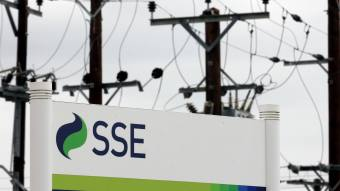 SSE cools on planned merger with Npower | Financial Times