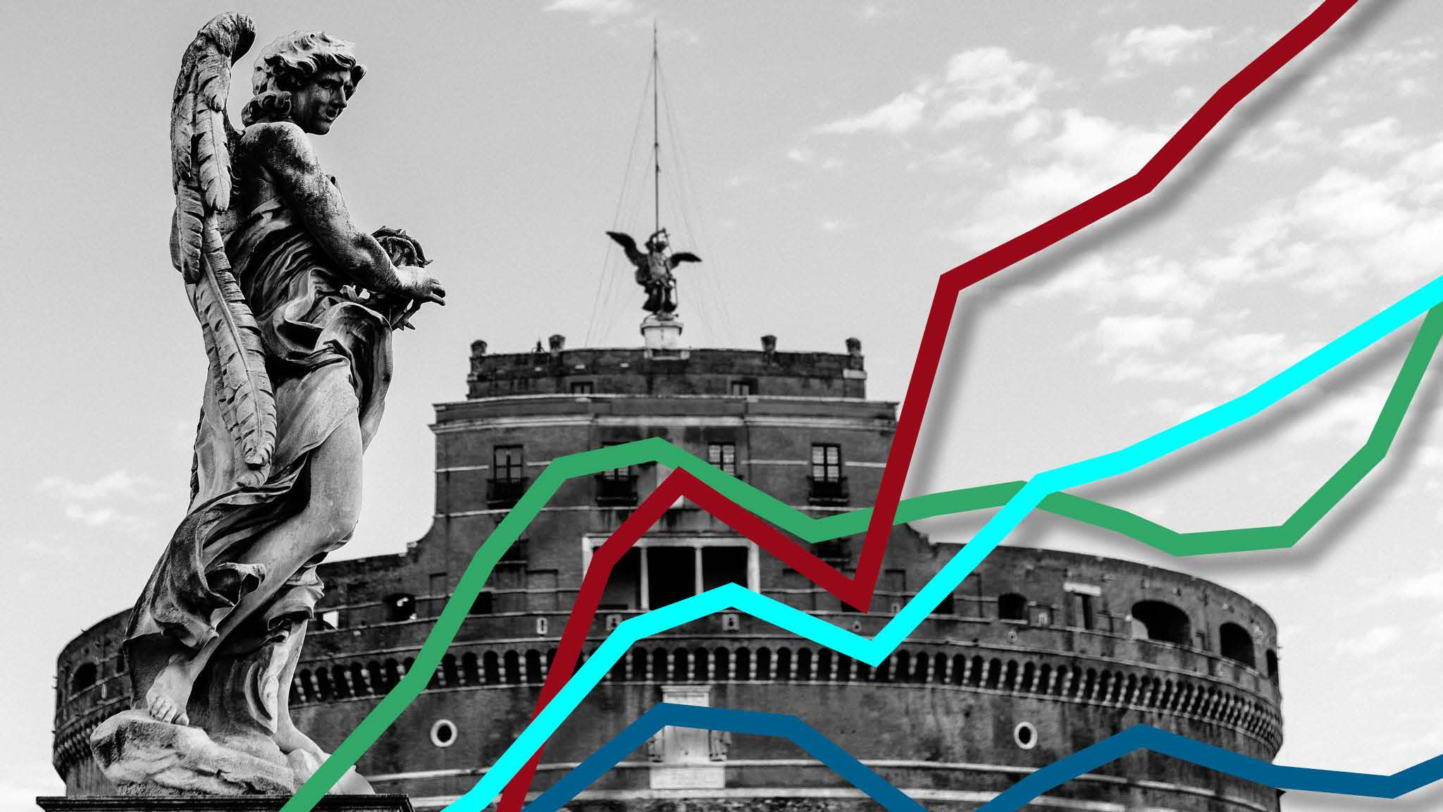 Why Italy's economy is stagnating