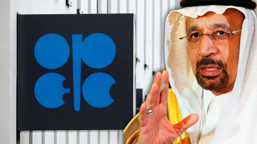 Saudi minister plays down oil disruption fears