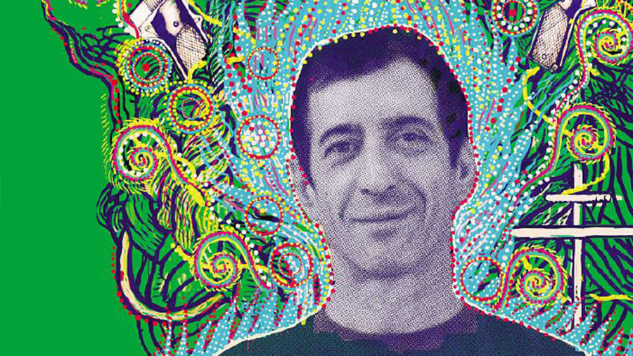 Ayahuasca: a psychedelic murder story | Financial Times