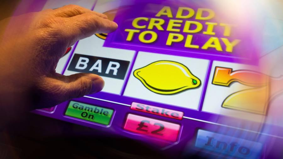 Fixed odds betting terminal suppliers treasury santa ana park racing race program bettingadvice