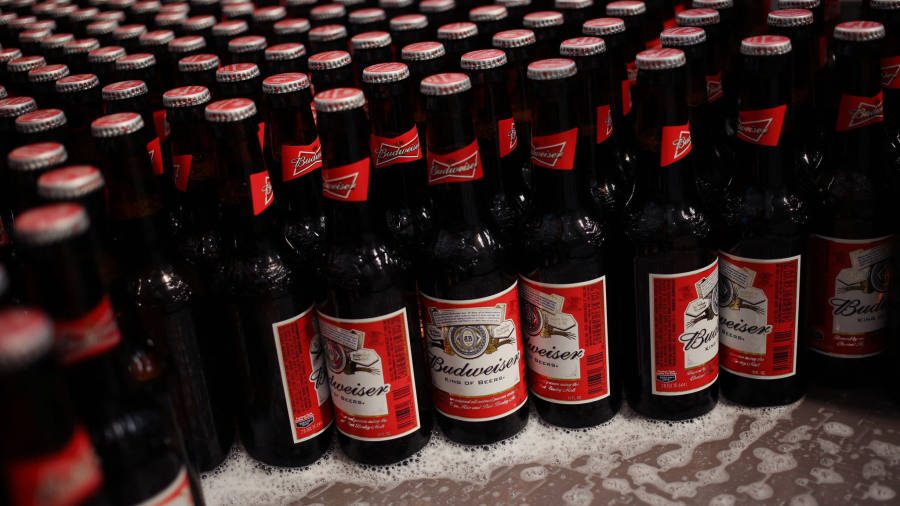 AB InBev lines up $10bn of asset sales after failed IPO