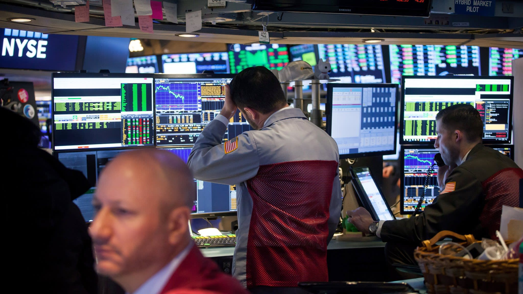 Higher hedging costs take shine off US corporate debt