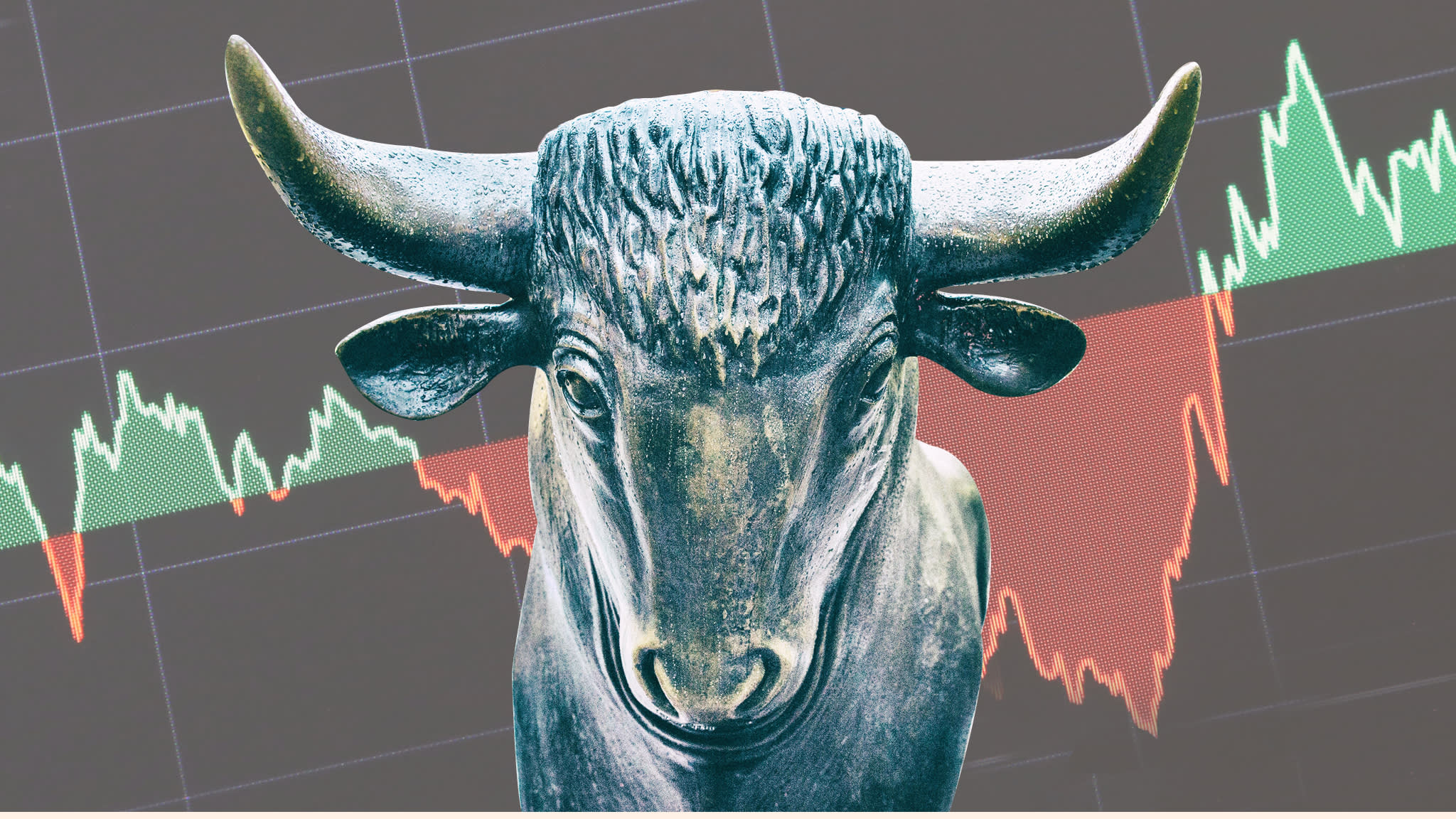 US bull market continues to ride out Trump risks