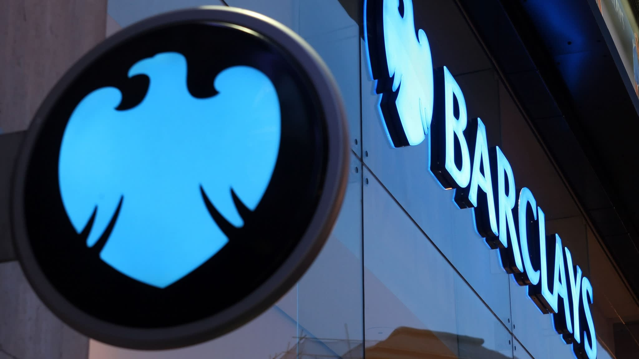 Edward Bramson's activist fund takes 5% stake in Barclays