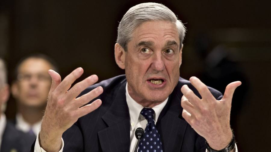 the special role given to the russian president Watch video it is unclear whether the note was delivered to the russian president and trump's role for special counsel robert.