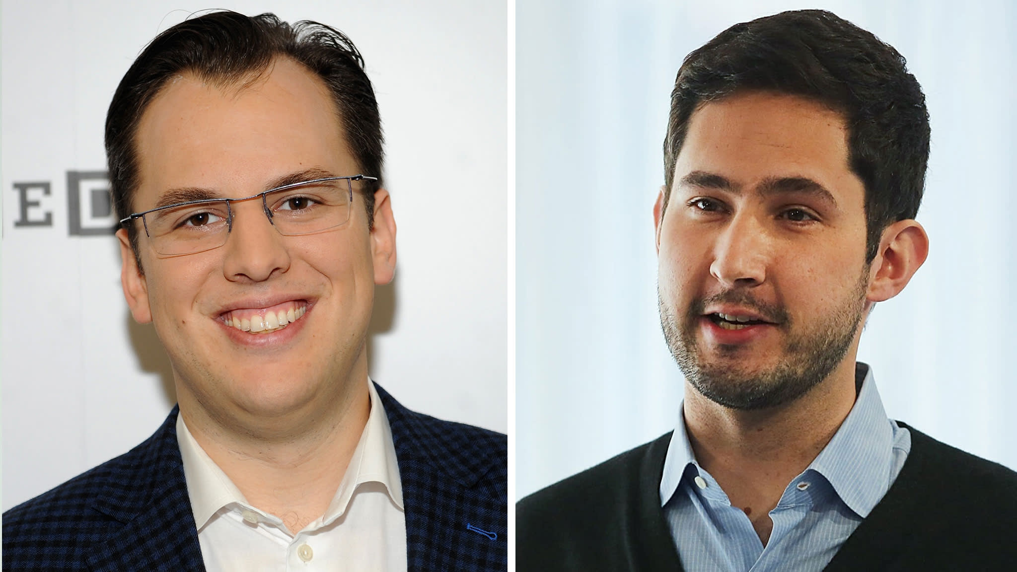 Instagram founders chafed at Facebook's growing control