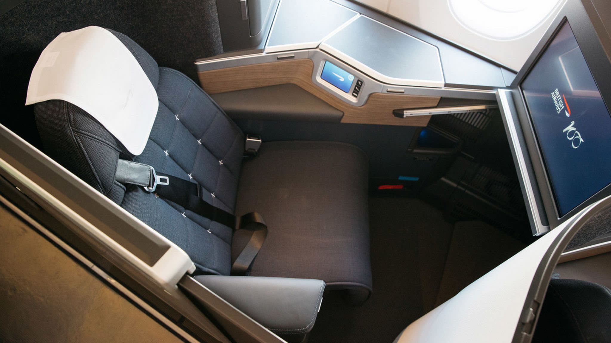 Frequent flyer: will BA's new business class seats restore